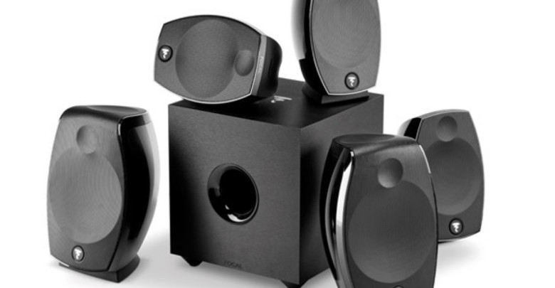 Focal Sib Evo Pack 2.0, Pack 5.1 and Pack 5.1.2 [Video]