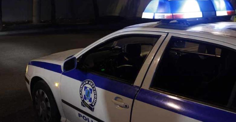 Αιματηρή επίθεση με μαχαίρι στην Θεσσαλονίκη