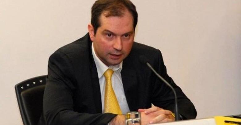 """Χριστοφορίδης: """"Γραπτή πρόταση δε θα υπάρξει αυτή τη στιγμή, αφού δεν καταρτίστηκε έστω προσύμφωνο συνεργασίας""""."""