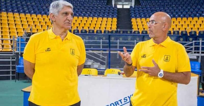 """Γιαννάκης: """"Στόχος είναι να κερδίζουμε σε οποιοδήποτε γήπεδο, οποιοδήποτε αντίπαλο"""""""