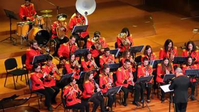 Photo of Brass Band Festival στη Μονή Λαζαριστών