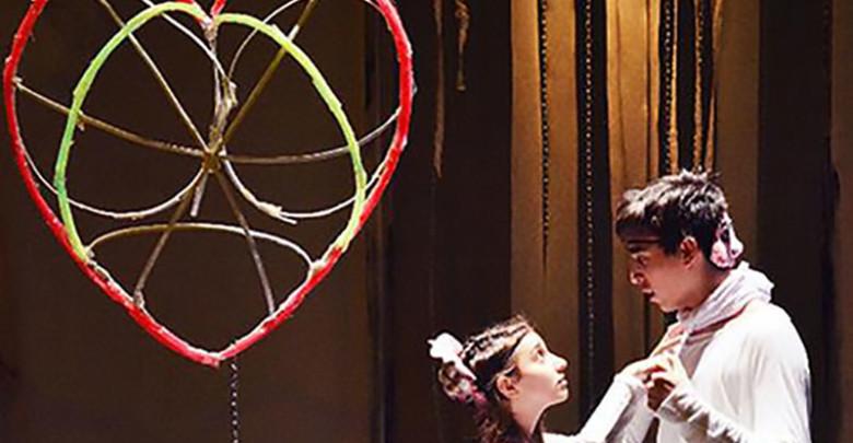 Photo of «Ρωμαίος και Ιουλιέτα» στο Ανοιχτό Θέατρο Συκεών