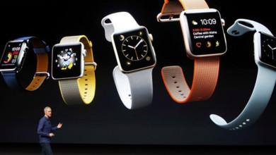 "Photo of Η Apple ετοιμάζει ένα ""αυτόνομο"" Apple Watch"