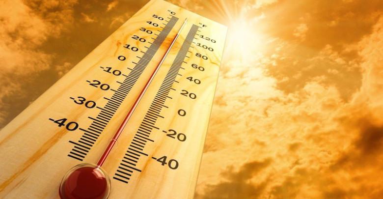 Καύσωνας από την Κυριακή - Θερμοκρασίες μέχρι και 41 βαθμούς
