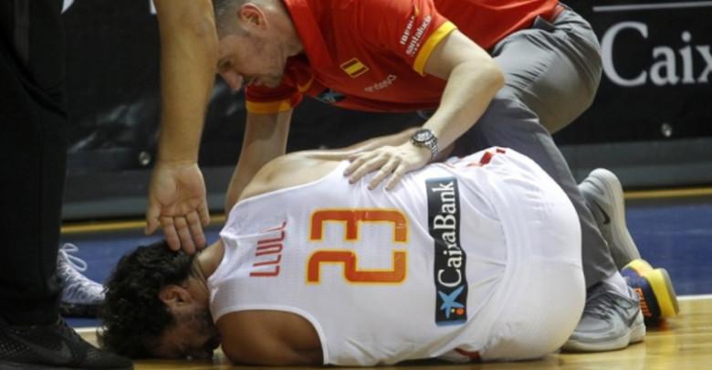Σοκαριστικός τραυματισμός του Γιουλ