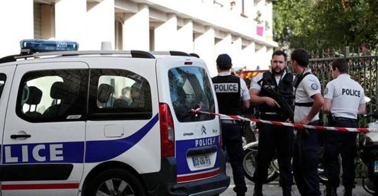 """Τρόμος στο Παρίσι - """"Πάτησε γκάζι και έπεσε πάνω στους στρατιώτες"""""""
