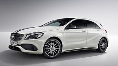 Photo of Nέες εξοπλιστικές εκδόσεις Mercedes-Benz