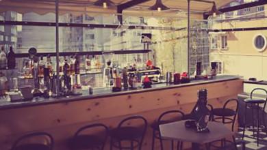 Photo of Skygaze sessions με τον Apanemic στο Wonderwall Rooftop Bar (video)