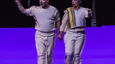 Photo of Οι «Βάκχες» στο Ανοιχτό Θέατρο Συκεών