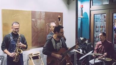 Photo of Τζαζ με Parallel Quintet στην ταράτσα της ΕΣΗΕΜ-Θ