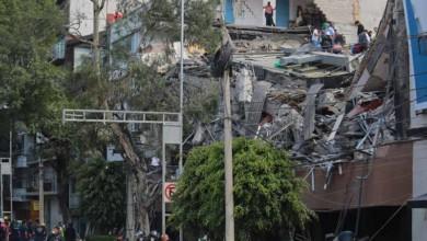 Photo of Μεξικό: Τεράστια τραγωδία, 224 οι νεκροί