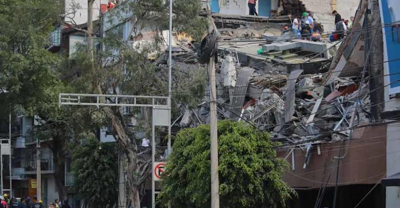 Μεξικό: Τεράστια τραγωδία, 224 οι νεκροί