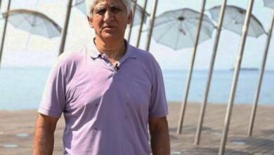 "Photo of Πρεσβευτής του ""Τρέξε Χωρίς Τερματισμό"" ο Γιαννάκης (Video)"