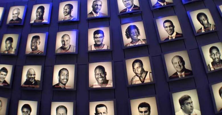 Το πορτραίτο του Γκάλη μπήκε στο Hall Of Fame