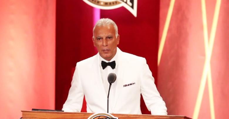 Ο «γκάνγκστερ» έγινε αθάνατος! Και με τη «βούλα» στο Hall of Fame (Photo, Video)