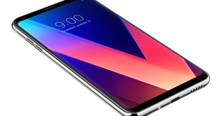 LG V30 Smartphone: Tώρα Ηi-res και με MQA (Video)