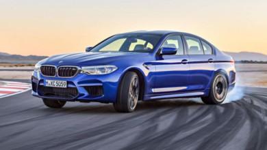 Photo of Επίσημο: Nέα BMW M5 με 600 PS και Μ xDrive (Videos)
