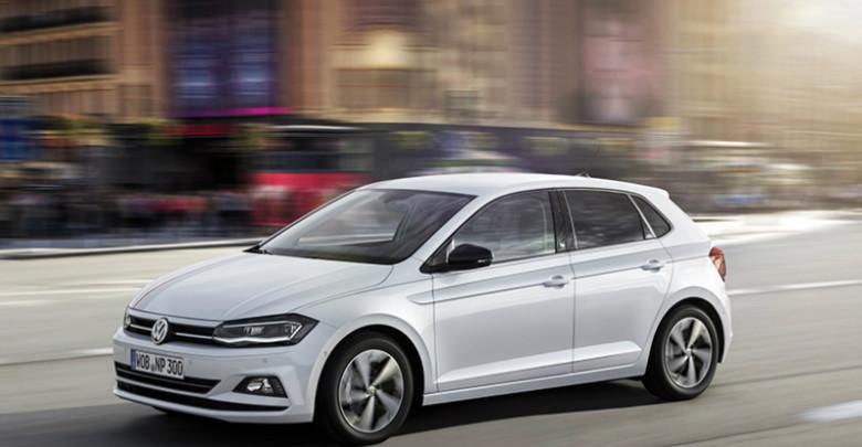 Tο νέο VW Polo