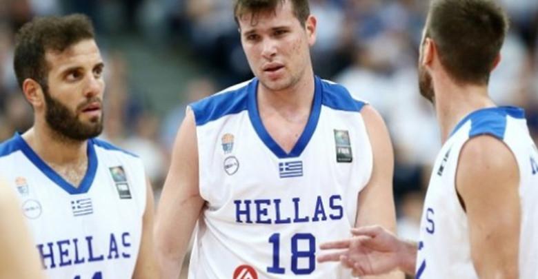 Eurobasket 2017 – Αγραβάνης: « Ακούστηκαν υπερβολές που μας έδωσαν έξτρα κίνητρο»