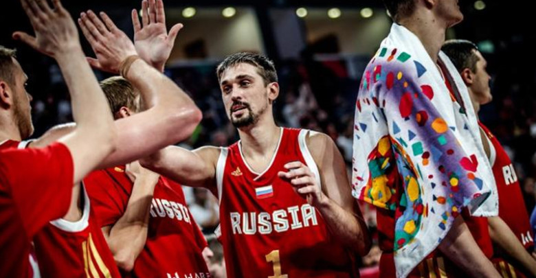 Eurobasket 2017: Ρωσία-Ελλάδα, Μπαζάρεβιτς: «Πολύ καλοί παίκτες οι Έλληνες»