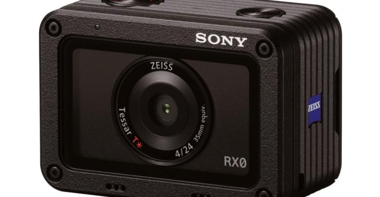 Sony RΧ0: Νέα φωτογραφική κουλτούρα (Video)