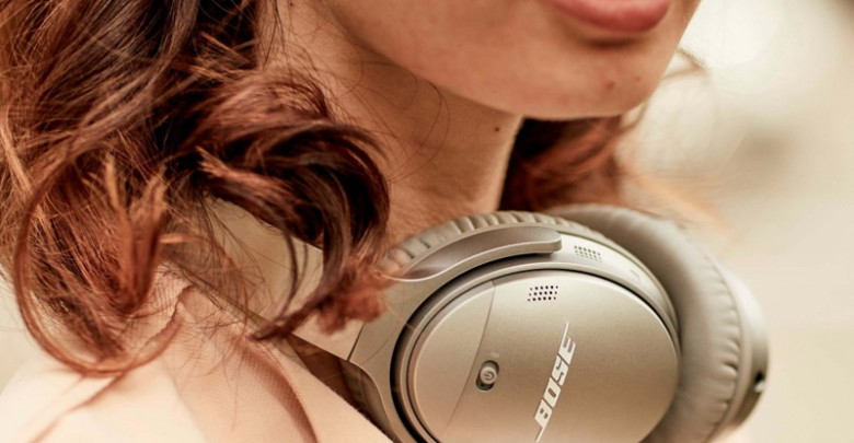 Βose QC35 MKII: Ακουστικά με OK Google