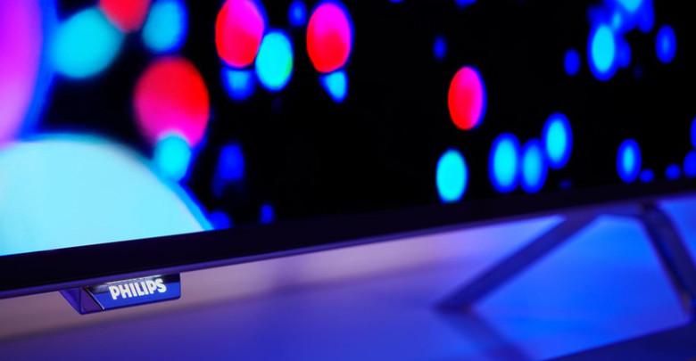 Η OLED 65POS9603 της Philips και του Κώστα Βούζα (Video)