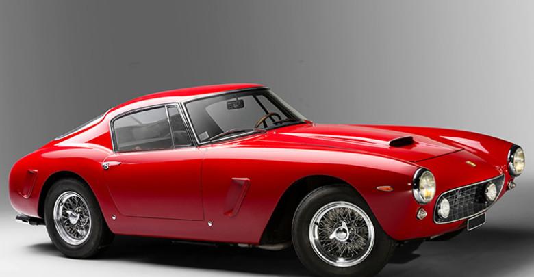 Ελληνικό Μουσείο Αυτοκινήτου: 70 χρόνια Ferrari