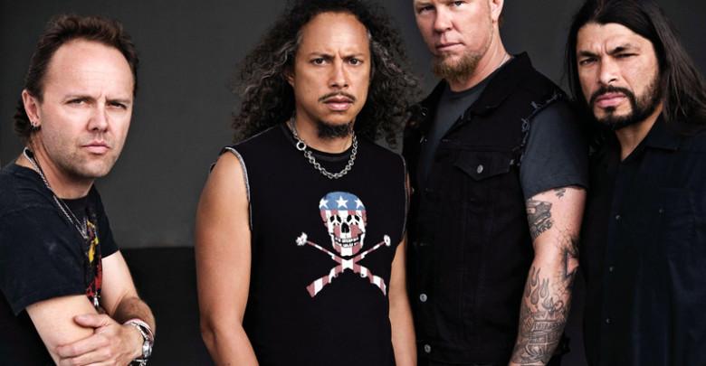 Οι Metallica παρουσιάζουν νέα εκδοχή του «For Whom The Bell Tolls». (ΑΚΟΥΣΤΕ) Μια ακυκλοφόρητη, ως τώρα, ζωντανή ηχογράφηση.