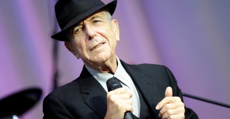 O Leonard Cohen κάνει ρεκόρ και μετά θάνατον (Video)