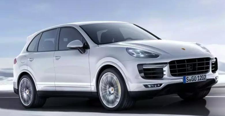 Στην Ελλάδα η παγκόσμια παρουσίαση της Porsche Cayenne