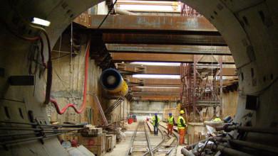 Photo of Σήμερα ξεκινούν οι κατασκευαστικές εργασίες στο σταθμό του Μετρό στη Βενιζέλου