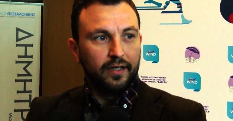Μπαρμπουνάκης: «Ο Άρης πρέπει να στηριχθεί από όλους»