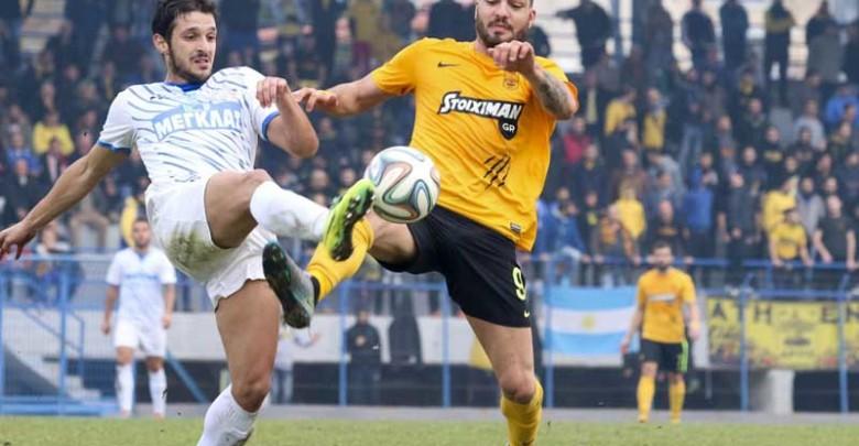 """Προς την """"έξοδο"""" ο Καπνίδης, αναμένεται συνάντηση με Καρυπίδη"""