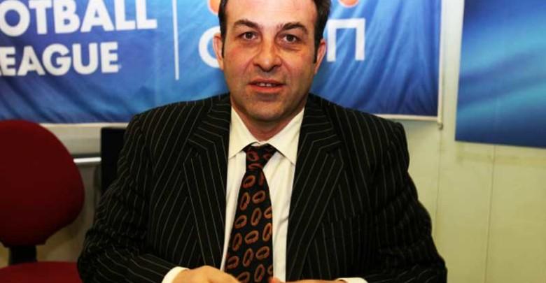 Βουγίδης: «Κατάσταση τρέλας η Football League»