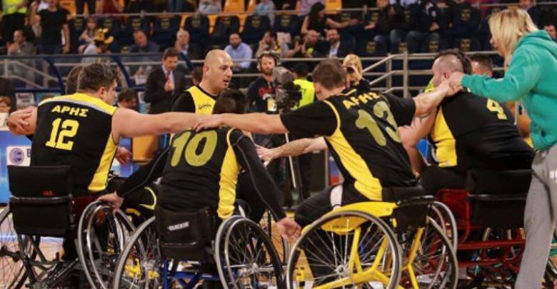 Νίκος Συντάρης: «Μας έχει βοηθήσει πολύ η οικογένεια Λάσκαρη, εμπιστοσύνη στον Γιαννάκη είναι ικανός για πολλά»