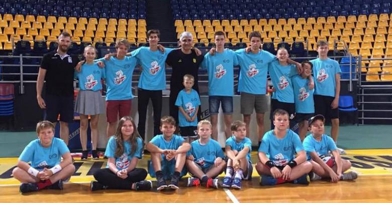 Επίσκεψη Νορβηγικής ομάδας στο Παλέ για τον Γιαννάκη