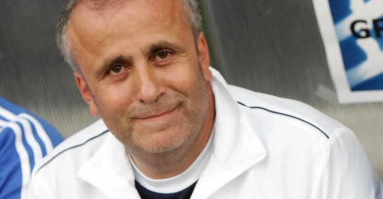 Τοπαλίδης: «Πιστεύω ότι μπορεί να προκριθεί η Εθνική, άνετα θα γινόταν τεχνικός διευθυντής στον Άρη ο Ρεχάγκελ»