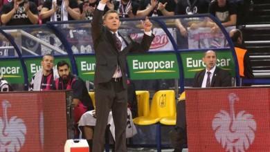 """Photo of Κρούνιτς: """"Κάναμε εξαιρετικό δεύτερο ημίχρονο και πήραμε την νίκη αν και δεν είναι εύκολο εδώ μέσα"""""""