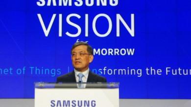 Photo of «Πρωτοφανής κρίση» για τη Samsung – Παραιτείται ο Διευθύνων Σύμβουλος