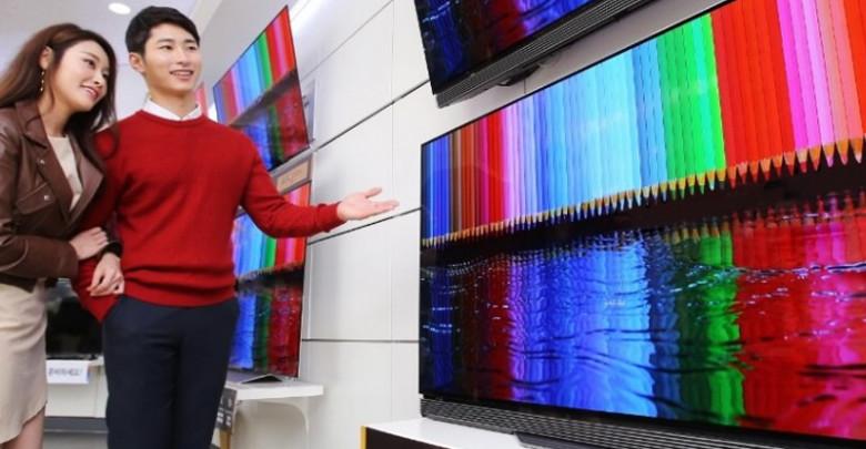 LG: Υποστήριξη με Technicolor και Dolby Atmos στο HDMI