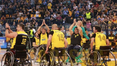 Photo of Επέστρεψε στις νίκες το μπάσκετ με αμαξίδιο