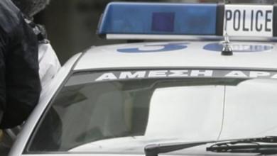 Photo of Λήστεψε περίπτερο και απειλούσε να αυτοκτονήσει για να μην συλληφθεί