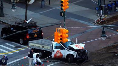 Photo of Σοκ και αποτροπιασμός για την επίθεση στο Μανχάταν – 8 οι νεκροί, 11 τραυματίες