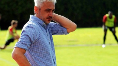 "Photo of Χαραλαμπίδης: ""Έκανα υπομονή 7 μήνες αλλά τα προβλήματα στην Βέροια μεγάλωναν, έπρεπε να κοιτάξω την οικογένεια μου"""