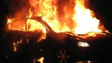Photo of Φωτιά σε ΙΧ τα ξημερώματα στη Θεσσαλονίκη