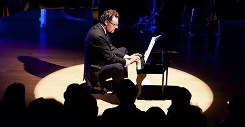 Photo of Συναυλία Νίκου Λαάρη στο Μέγαρο Μουσικής