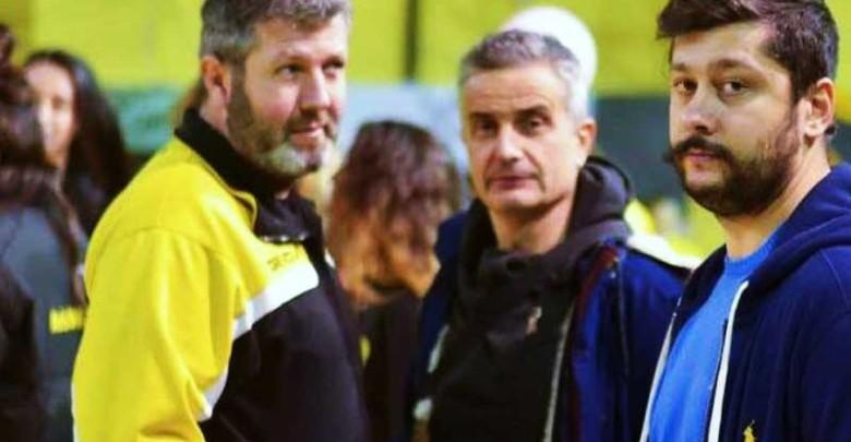 """Γιαννάκης: """"Περιμένουμε τον κόσμο σήμερα στον τελικό για να ξανά γίνει ένα πάρτι """""""