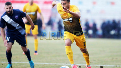 "Photo of Τζανακάκης: ""Πριν από το παιχνίδι είχαμε πει ότι πρέπει να κερδίσουμε οπωσδήποτε και τα καταφέραμε"""