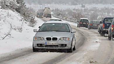 Photo of Ντυμένη στα λευκά η μισή Ελλάδα – Ισχυρές βροχοπτώσεις στην υπόλοιπη